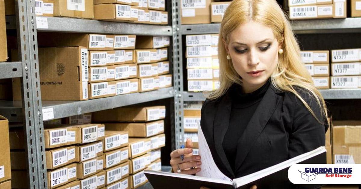 Por quanto tempo minha empresa deve armazenar os documentos?
