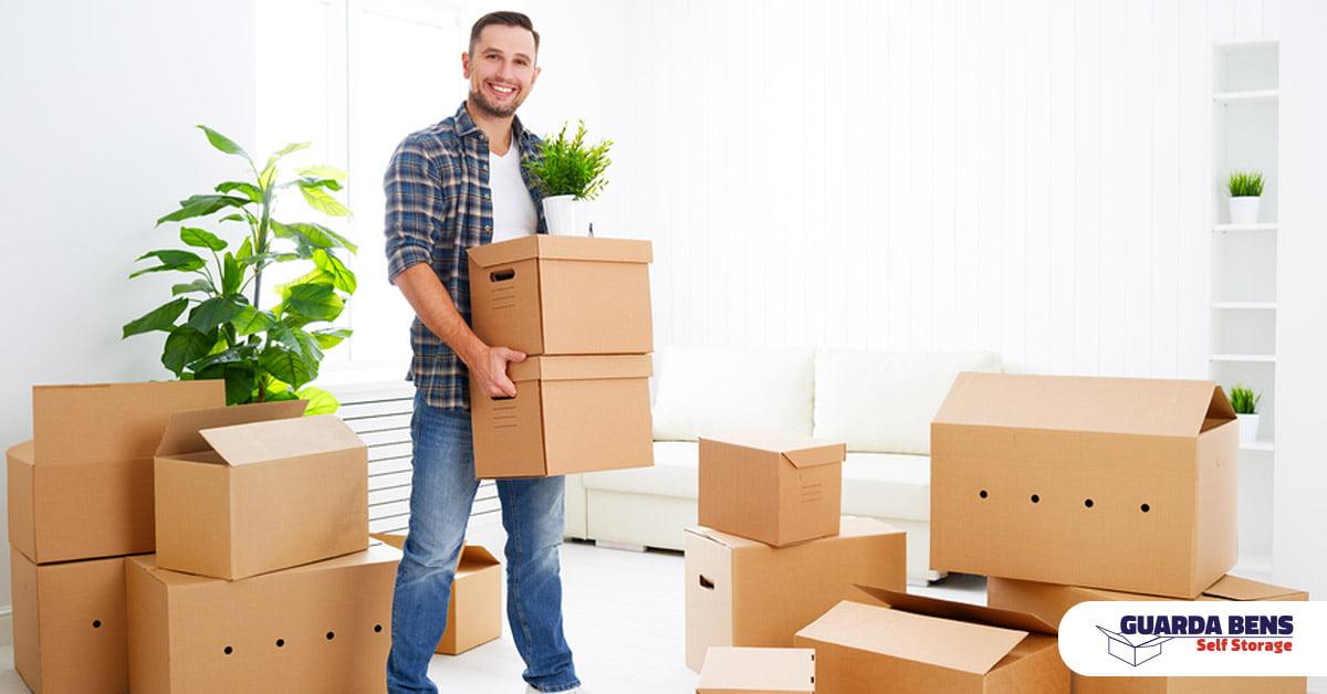 Self storage é indicado para profissionais liberais e donos de estabelecimentos